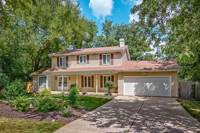 29W334 Helen Avenue, West Chicago, IL 60185 (MLS #10480427) :: Berkshire Hathaway HomeServices Snyder Real Estate