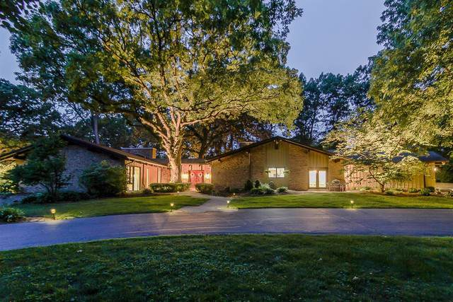 1185 Heather Lane, Inverness, IL 60067 (MLS #10480429) :: Baz Realty Network | Keller Williams Elite