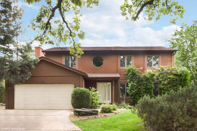 236 N Hickory Avenue, Bartlett, IL 60103 (MLS #10480464) :: Angela Walker Homes Real Estate Group