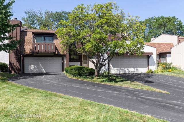 20 Sweetwood Court, Indian Head Park, IL 60525 (MLS #10480470) :: Berkshire Hathaway HomeServices Snyder Real Estate