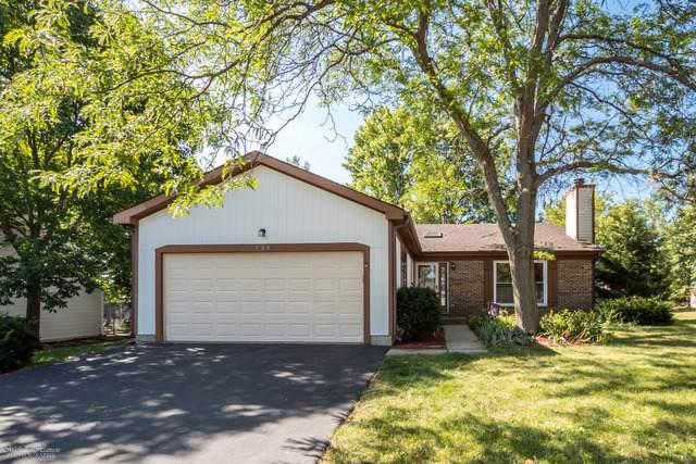 540 Cypress Bridge Road, Lake Zurich, IL 60047 (MLS #10480472) :: Berkshire Hathaway HomeServices Snyder Real Estate
