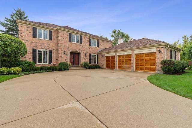 1508 Old Barn Circle, Libertyville, IL 60048 (MLS #10480519) :: The Wexler Group at Keller Williams Preferred Realty