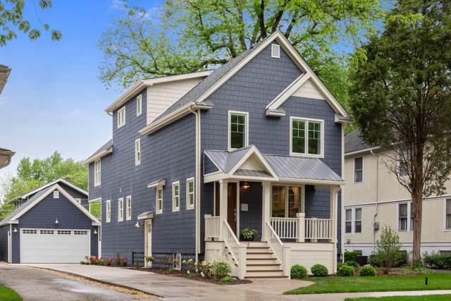 418 N Waiola Avenue, La Grange Park, IL 60526 (MLS #10480524) :: Angela Walker Homes Real Estate Group