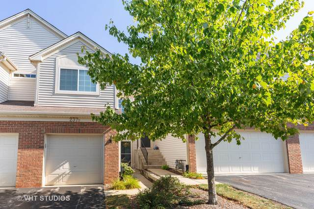 237 Nicole Drive D, South Elgin, IL 60177 (MLS #10480536) :: Berkshire Hathaway HomeServices Snyder Real Estate