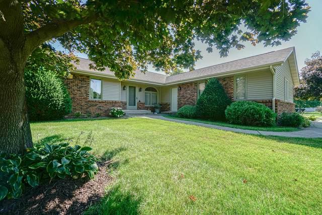 15946 E Lu Ann Lane, Davis Junction, IL 61020 (MLS #10480539) :: Berkshire Hathaway HomeServices Snyder Real Estate