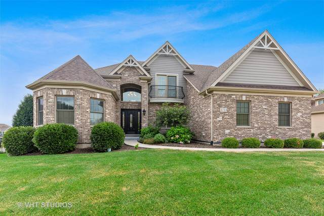 3713 Peregrine Way, Elgin, IL 60124 (MLS #10480556) :: Berkshire Hathaway HomeServices Snyder Real Estate