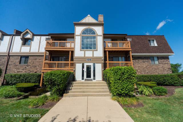 130 S La Londe Avenue 1E, Addison, IL 60101 (MLS #10480568) :: Baz Realty Network   Keller Williams Elite
