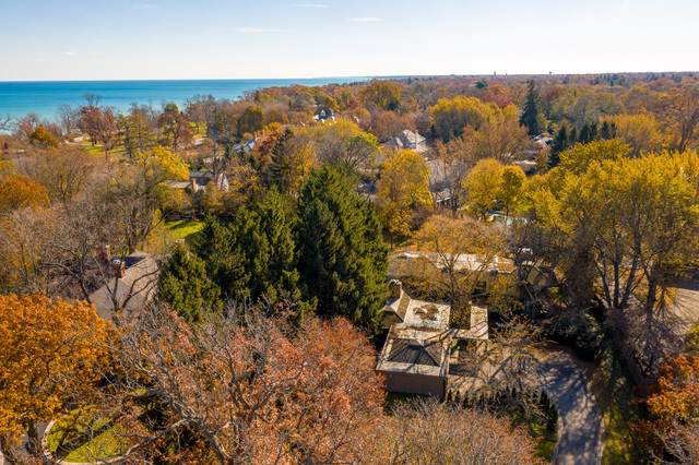 925 E Westminster, Lake Forest, IL 60045 (MLS #10480612) :: Lewke Partners