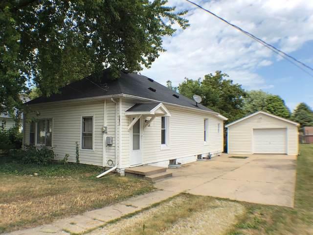 210 5th Street, Standard, IL 61363 (MLS #10480649) :: Baz Realty Network | Keller Williams Elite