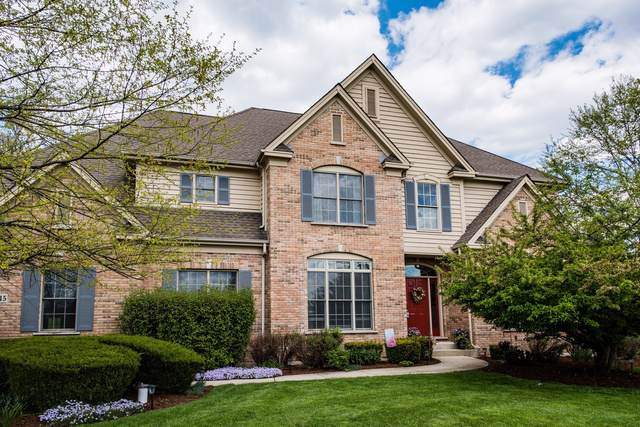 24815 N Wildberry Bend, Cary, IL 60013 (MLS #10480651) :: The Wexler Group at Keller Williams Preferred Realty