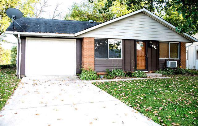 612 Apple Street, Dixon, IL 61021 (MLS #10480657) :: Baz Realty Network   Keller Williams Elite
