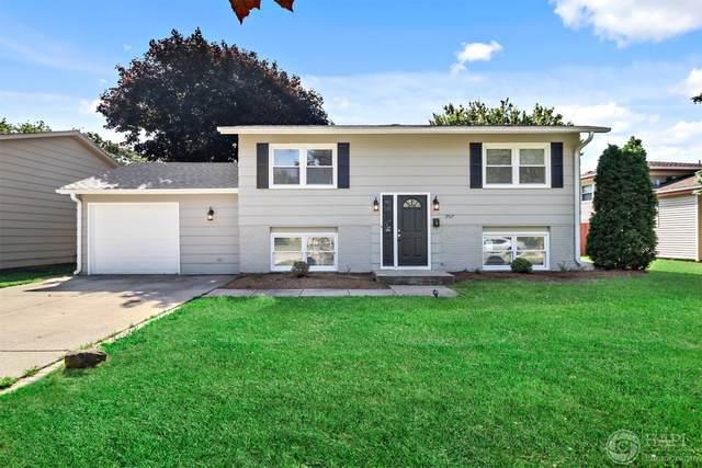 3517 Winhaven Drive, Waukegan, IL 60087 (MLS #10480661) :: Berkshire Hathaway HomeServices Snyder Real Estate