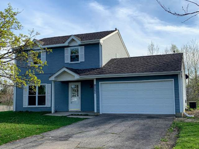 1029 Wimbledon Drive, Island Lake, IL 60042 (MLS #10480672) :: The Wexler Group at Keller Williams Preferred Realty