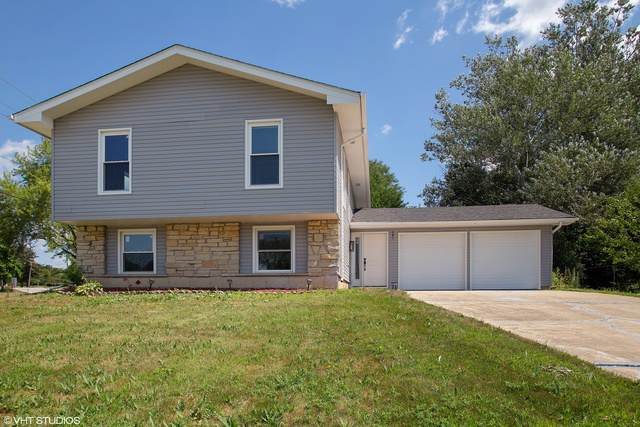281 Byron Avenue, Bloomingdale, IL 60108 (MLS #10480688) :: Property Consultants Realty