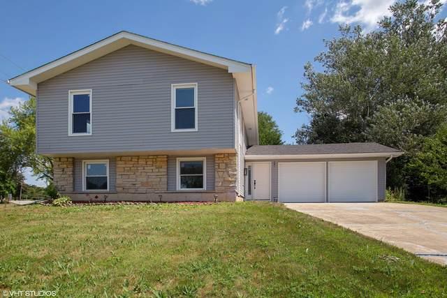 281 Byron Avenue, Bloomingdale, IL 60108 (MLS #10480688) :: Baz Realty Network | Keller Williams Elite
