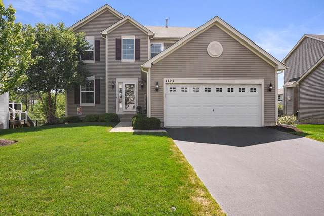 1123 Bellows Way, Volo, IL 60073 (MLS #10480768) :: Angela Walker Homes Real Estate Group
