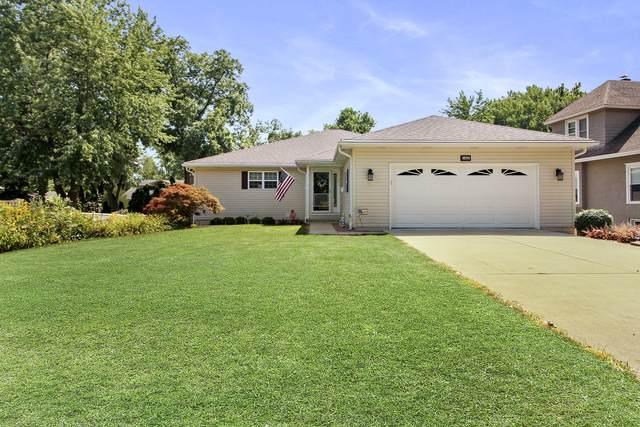 1460 Cobb Boulevard, Kankakee, IL 60901 (MLS #10480855) :: The Wexler Group at Keller Williams Preferred Realty