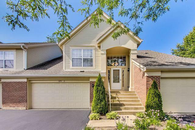 375 Aberdeen Court #3, Bartlett, IL 60103 (MLS #10480856) :: HomesForSale123.com