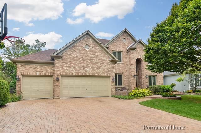 2845 Clara Avenue, Aurora, IL 60502 (MLS #10480903) :: Berkshire Hathaway HomeServices Snyder Real Estate