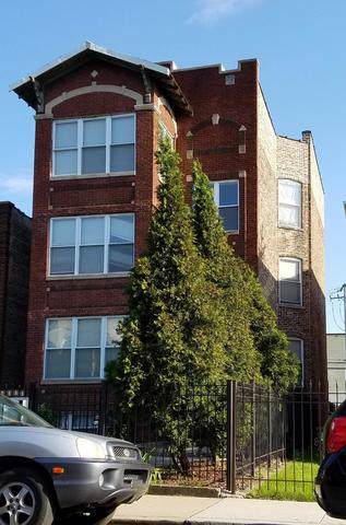 3345 W Lexington Street, Chicago, IL 60624 (MLS #10480916) :: Baz Realty Network | Keller Williams Elite