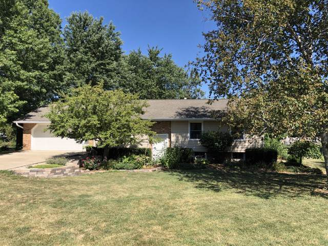 137 Fincham Way, Towanda, IL 61776 (MLS #10480935) :: Berkshire Hathaway HomeServices Snyder Real Estate