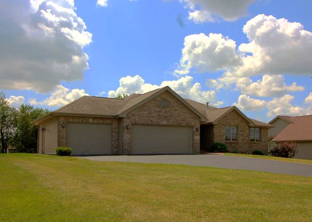 207 Starfire Road, Poplar Grove, IL 61065 (MLS #10480939) :: Baz Realty Network   Keller Williams Elite