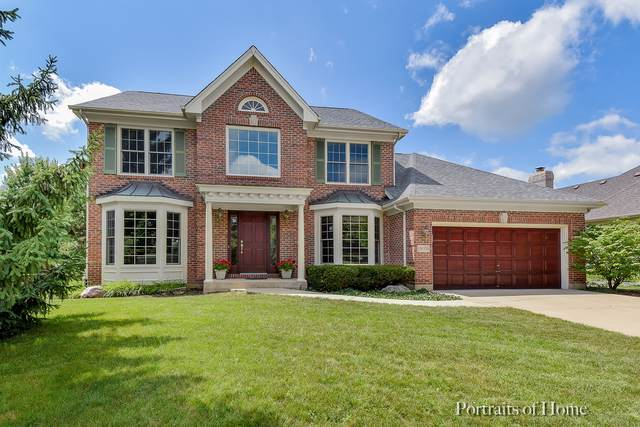 1N570 Turnberry Lane, Winfield, IL 60190 (MLS #10480959) :: Berkshire Hathaway HomeServices Snyder Real Estate