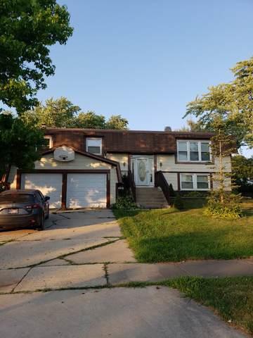 287 Byron Avenue, Bloomingdale, IL 60108 (MLS #10480961) :: Baz Realty Network | Keller Williams Elite