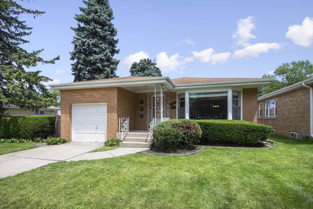 7631 Kedvale Avenue, Skokie, IL 60076 (MLS #10480964) :: Property Consultants Realty