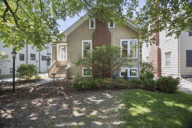 822 Forest Avenue, River Forest, IL 60305 (MLS #10480986) :: Berkshire Hathaway HomeServices Snyder Real Estate