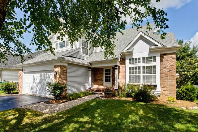 1367 Amherst Court, Grayslake, IL 60030 (MLS #10480995) :: Berkshire Hathaway HomeServices Snyder Real Estate