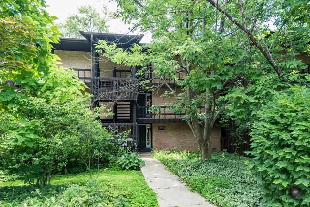 5515 Lakeside Drive 1D, Lisle, IL 60532 (MLS #10480999) :: Angela Walker Homes Real Estate Group