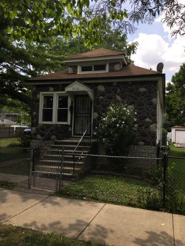 9216 S Dobson Avenue, Chicago, IL 60619 (MLS #10481036) :: The Wexler Group at Keller Williams Preferred Realty