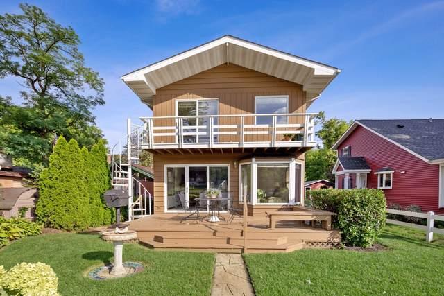 1469 Lowe Drive, Algonquin, IL 60102 (MLS #10481038) :: Ryan Dallas Real Estate