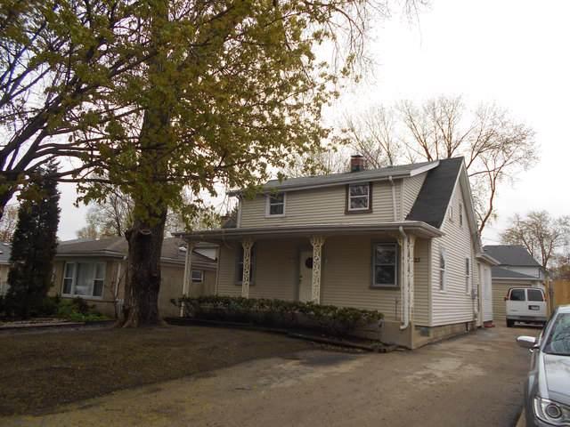 5423 6th Avenue, Countryside, IL 60525 (MLS #10481107) :: Baz Realty Network | Keller Williams Elite