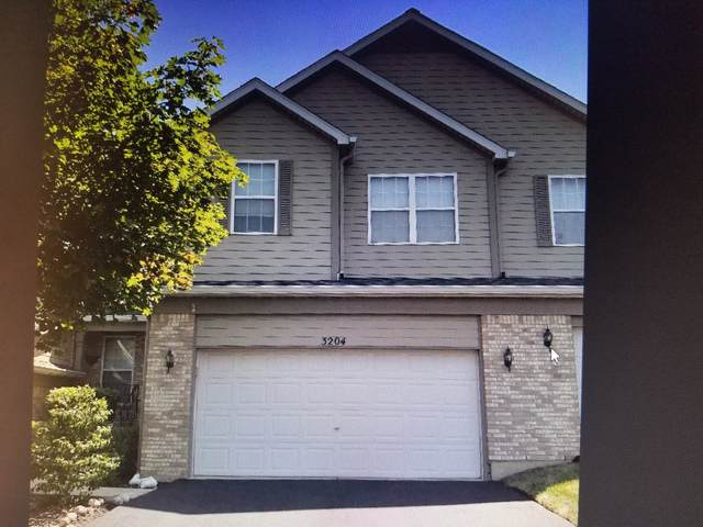 3204 Foxridge Court, Woodridge, IL 60517 (MLS #10481114) :: The Wexler Group at Keller Williams Preferred Realty