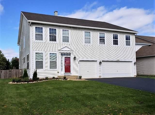 1768 Barnett Lane, Bartlett, IL 60103 (MLS #10481115) :: Angela Walker Homes Real Estate Group