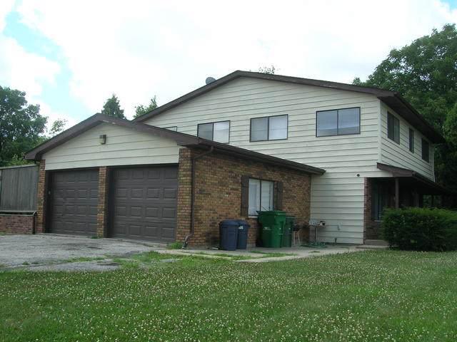 660 N Greenleaf Street, Gurnee, IL 60031 (MLS #10481117) :: Angela Walker Homes Real Estate Group