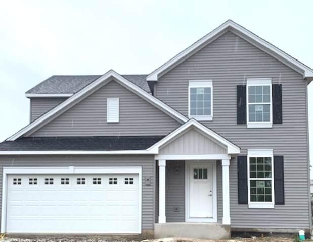 300 Huntington Lane, Montgomery, IL 60538 (MLS #10481121) :: Property Consultants Realty