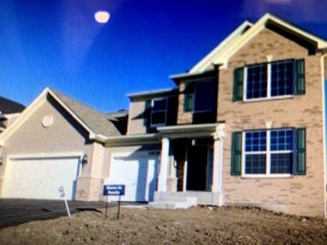 2055 Patterson Drive, Montgomery, IL 60538 (MLS #10481123) :: Property Consultants Realty