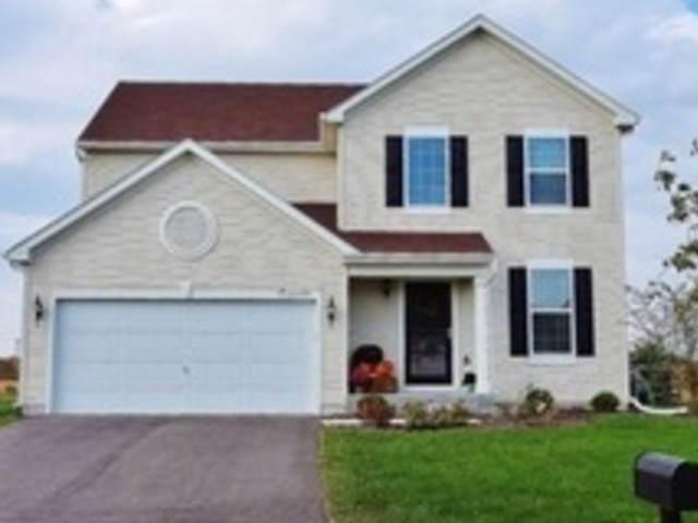 400 Huntington Lane, Montgomery, IL 60538 (MLS #10481130) :: Property Consultants Realty
