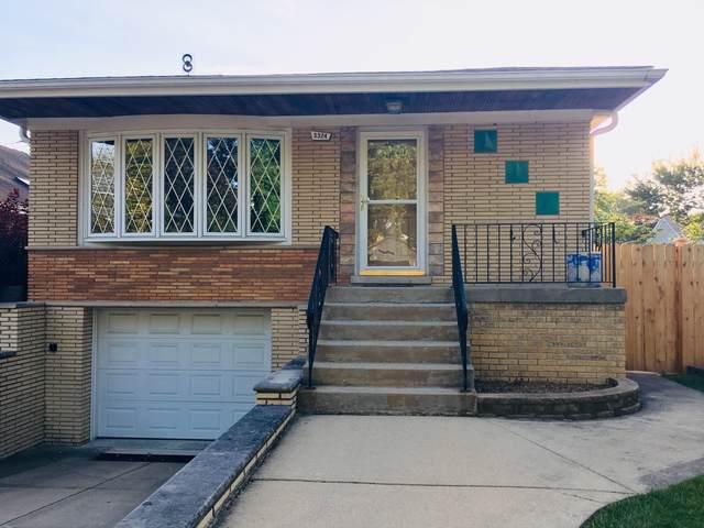 5324 S Catherine Avenue, Countryside, IL 60525 (MLS #10481182) :: Baz Realty Network | Keller Williams Elite