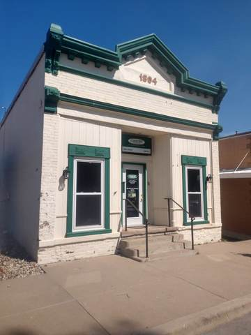 115 Main Street, Mackinaw, IL 61755 (MLS #10481188) :: Angela Walker Homes Real Estate Group