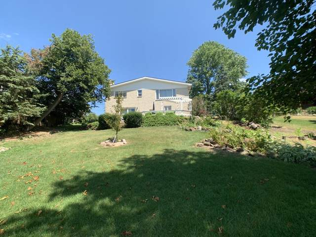 81 Hilltop Drive, Lake In The Hills, IL 60156 (MLS #10481196) :: Suburban Life Realty