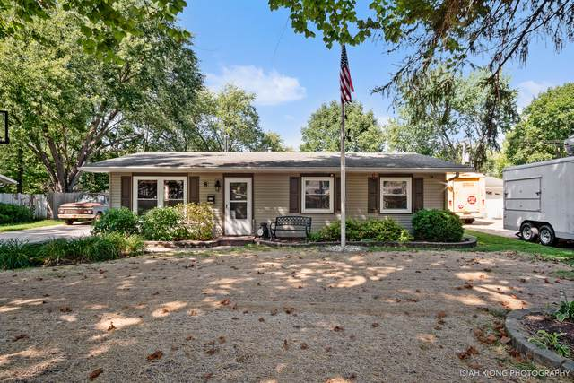 8 Hampton Road, Montgomery, IL 60538 (MLS #10481210) :: The Wexler Group at Keller Williams Preferred Realty