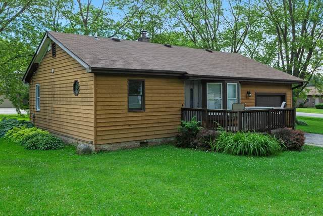 350 Council Trail, Lake In The Hills, IL 60156 (MLS #10481232) :: Baz Realty Network   Keller Williams Elite