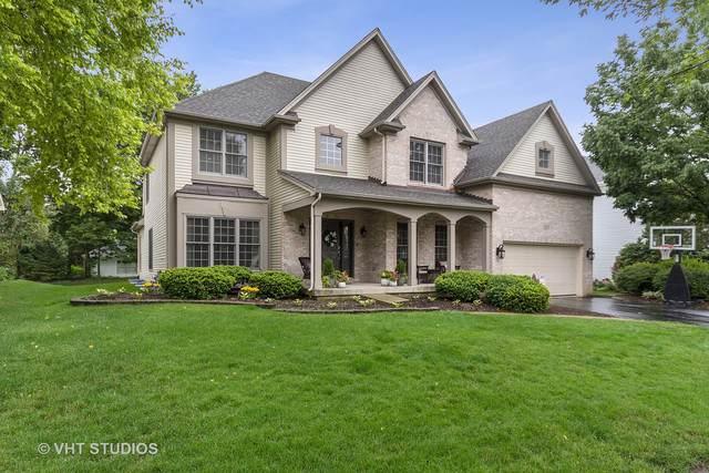 924 Erb Farm Lane, Naperville, IL 60563 (MLS #10481278) :: Angela Walker Homes Real Estate Group