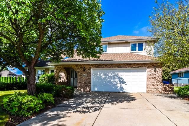 19526 Bedford Lane, Mokena, IL 60448 (MLS #10481302) :: Berkshire Hathaway HomeServices Snyder Real Estate