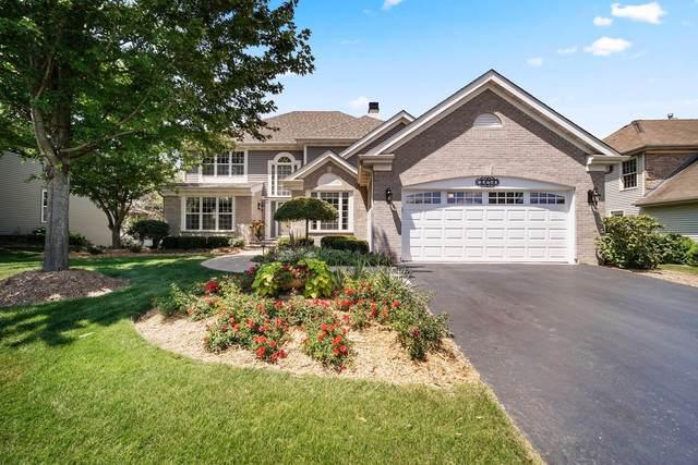 1454 Polo Drive, Bartlett, IL 60103 (MLS #10481308) :: Angela Walker Homes Real Estate Group
