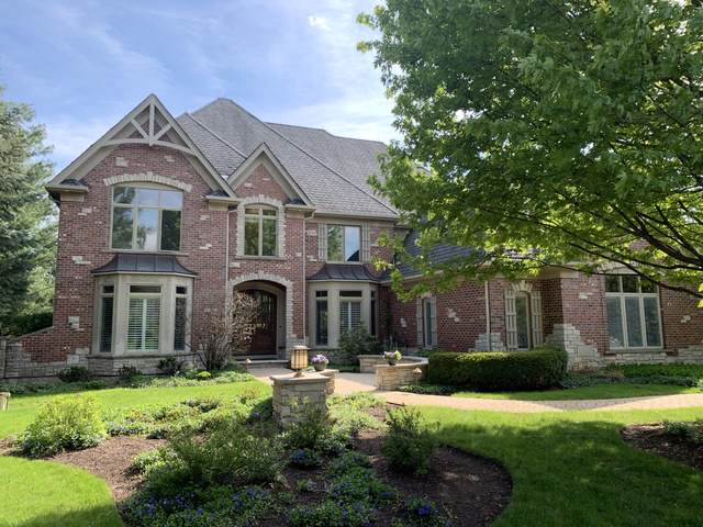 38W565 Forest Glen Court, St. Charles, IL 60175 (MLS #10481360) :: Berkshire Hathaway HomeServices Snyder Real Estate